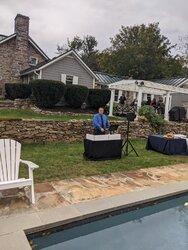 DJ Ricky Ceremony set up.jpg