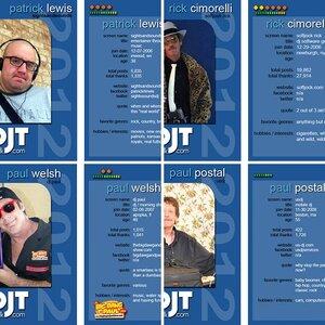 ODJT Member Cards