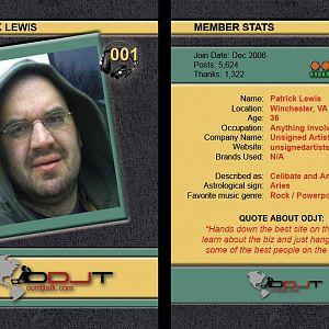 Patrick-Lewis