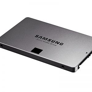 Samsung 1TB - Front